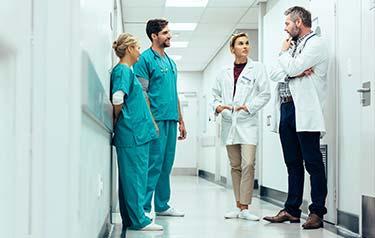 Best Medical Staffing Solution