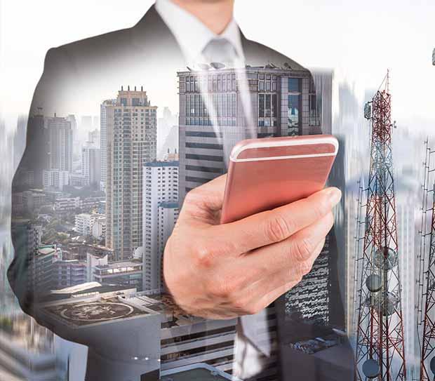 Telecom Staffing Agency