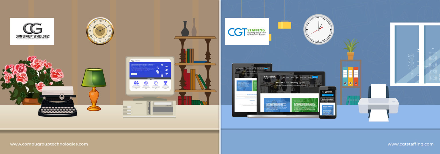 CompuGroup Rebrands to CGT Staffing