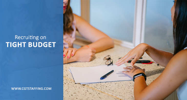How to Hire Top Talent on aTight Budget