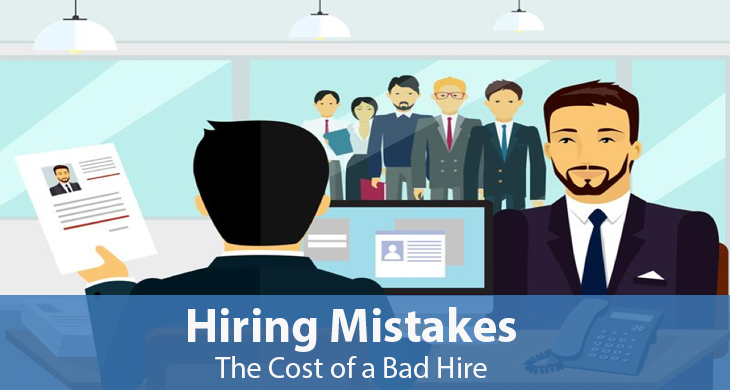 Hiring Mistakes