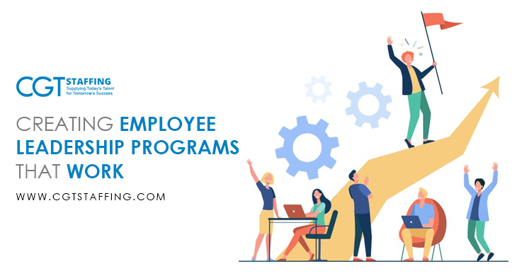 Employee Leadership Programs