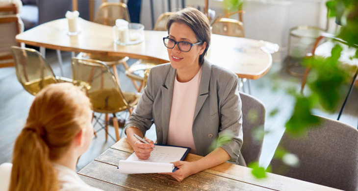 How Small Businesses Can Benefit From Using a Staffing Agency
