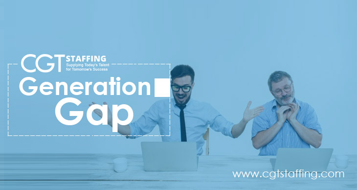 How Managers Should Bridge the Generation Gap with a Younger Workforce