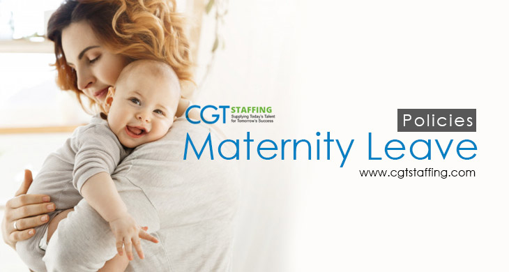 Learn How Maternity Leave Policies Apply to American Employers and Workers
