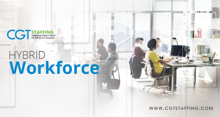 Hybrid Workforce