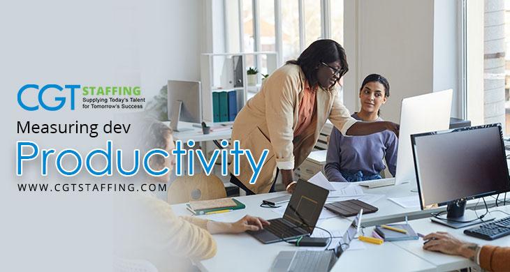 Developer Productivit