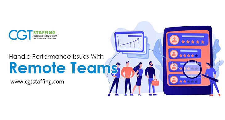 Remote Team Performance